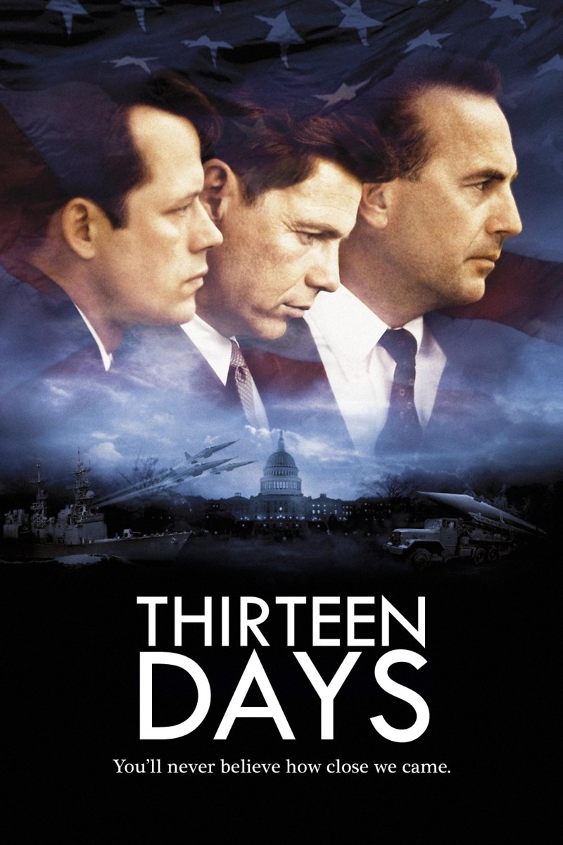 Thirteen Days Film