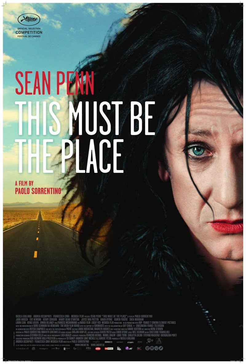 this must be the place dvd release date march 12 2013