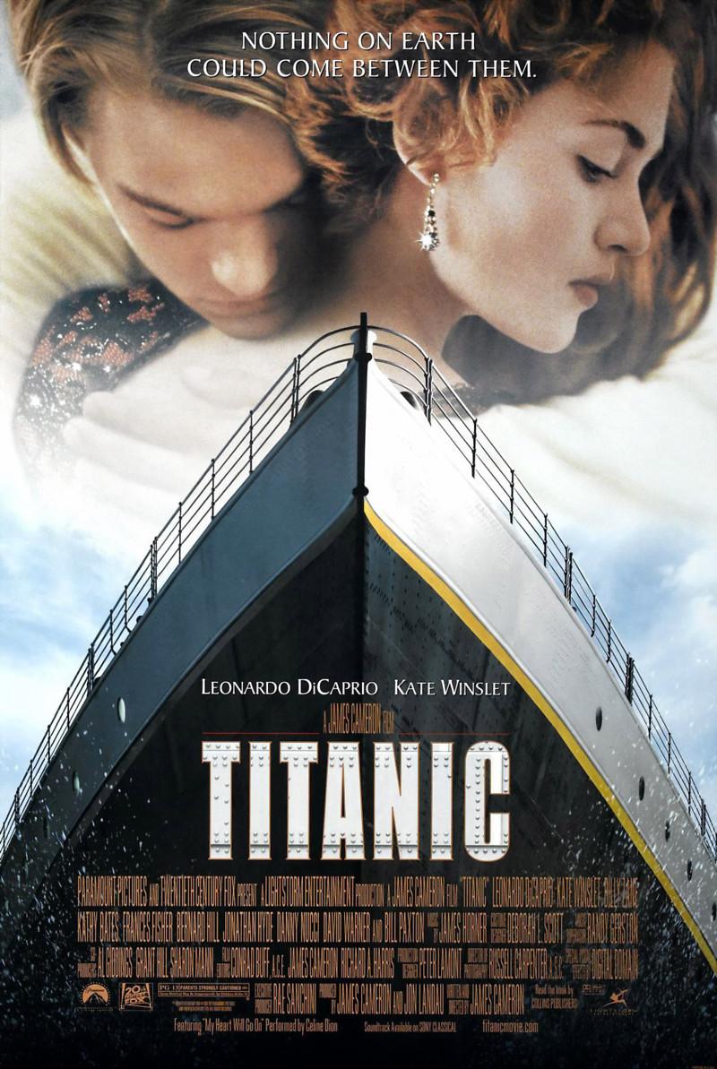 the titanic movie