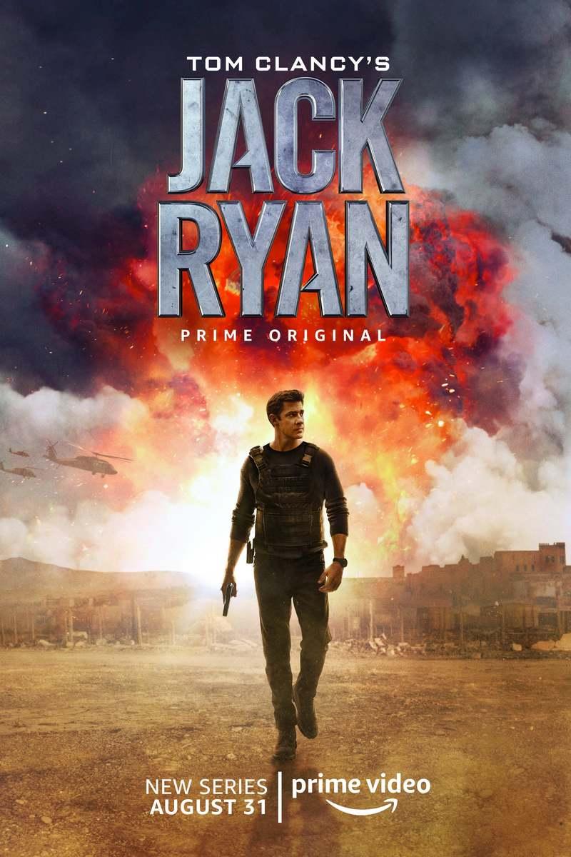 Tom ClancyS Jack Ryan Staffel 2