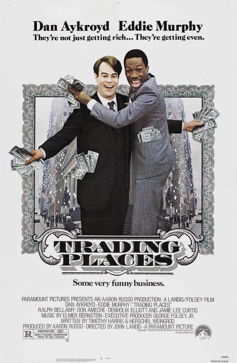 Trading places online streaming