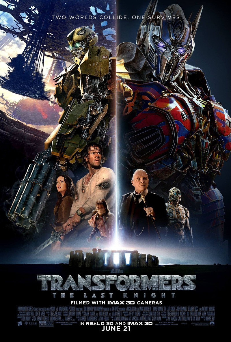transformers: the last knight dvd release date september 26, 2017