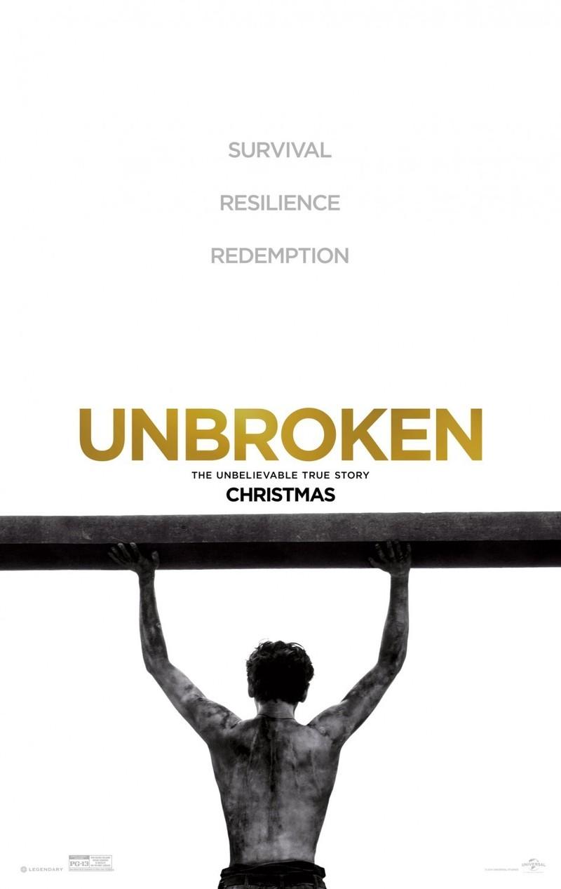 Unbroken dvd release date march 24 2015
