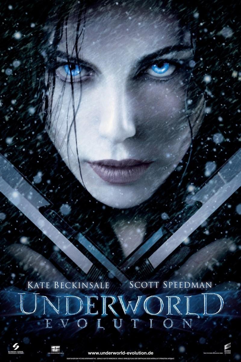 Underworld 5 release date in Perth