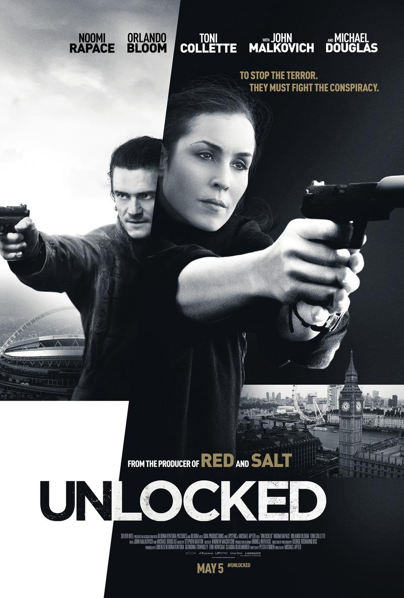 Unlocked DVD Release Date November 14, 2017 Orlando Bloom Imdb