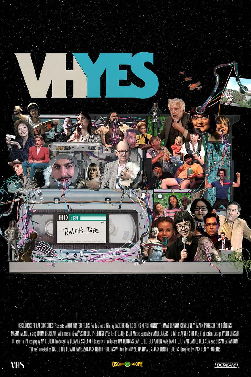 July Movie Releases: VHYes DVD Release Date July 14, 2020
