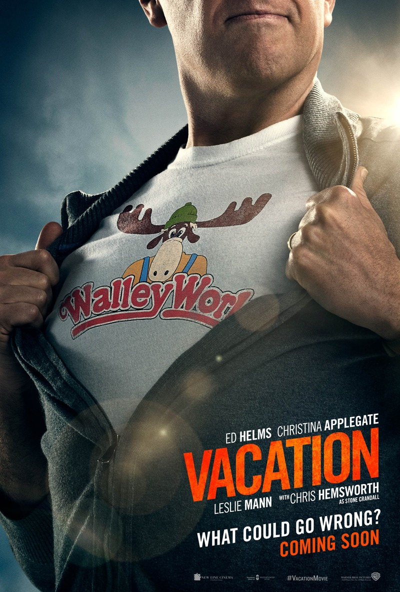 Vacation Dvd Release Date