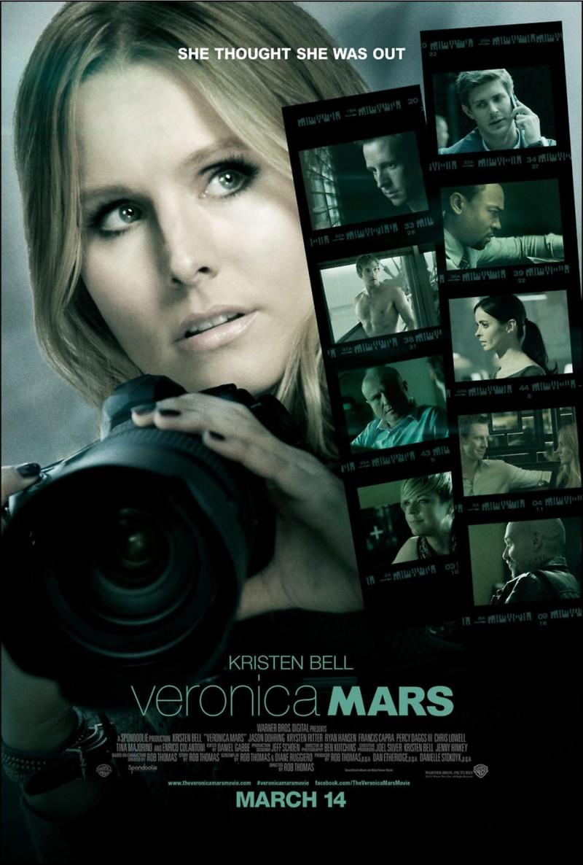 Veronica Mars (2014) - IMDb