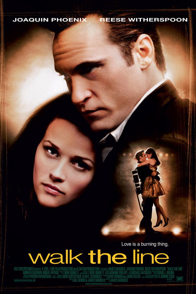Walk the line dvd release date february 28 2006