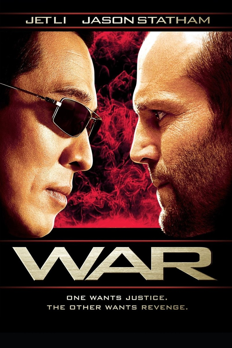 war dvd release date january 1 2008