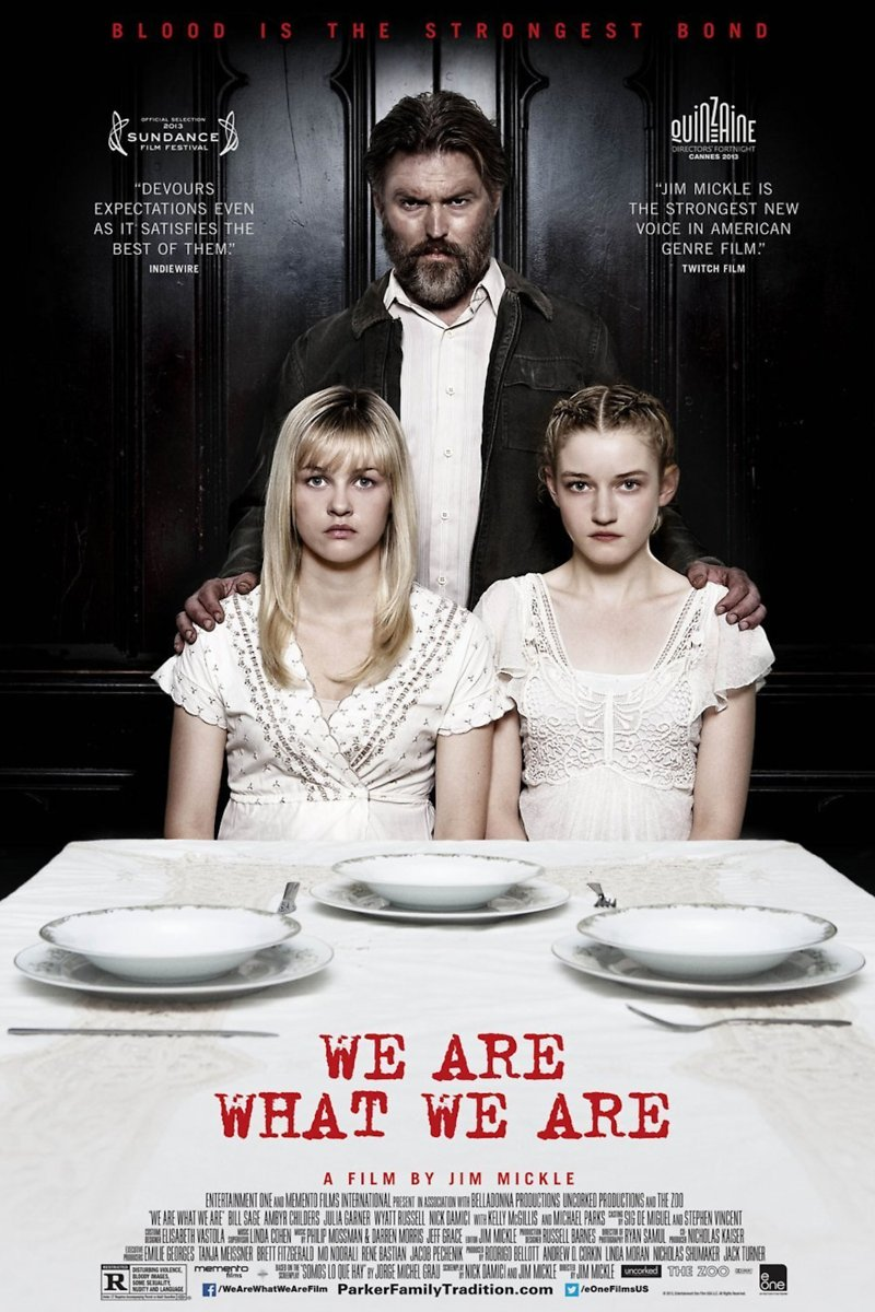 we are what we are dvd release date january 7 2014