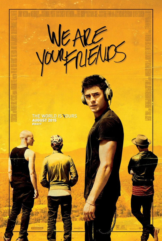 friends 2015 movie