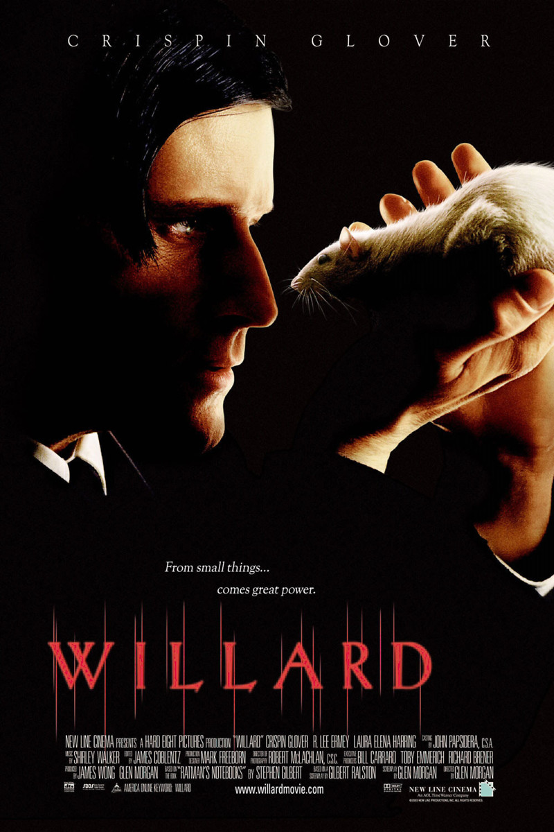 Willard 2003 Imdb | New Style for 2016-2017