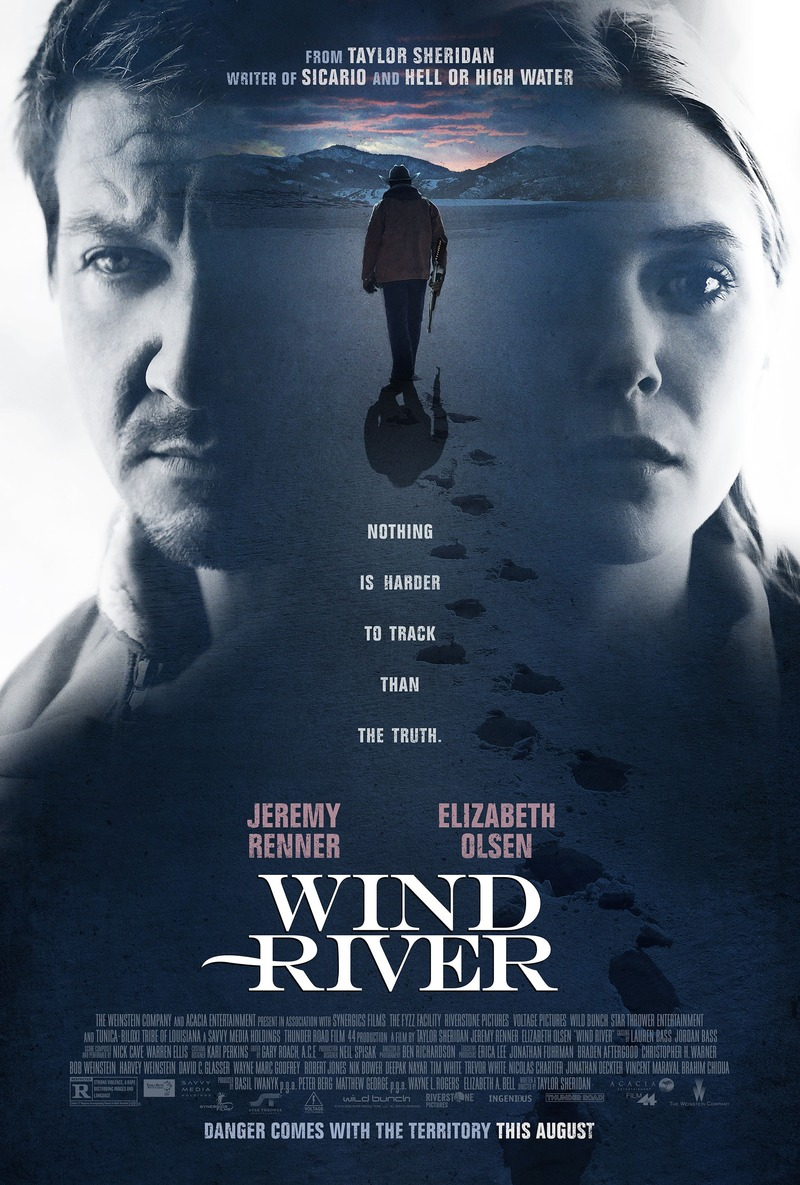 Wind River DVD Release Date November 14, 2017