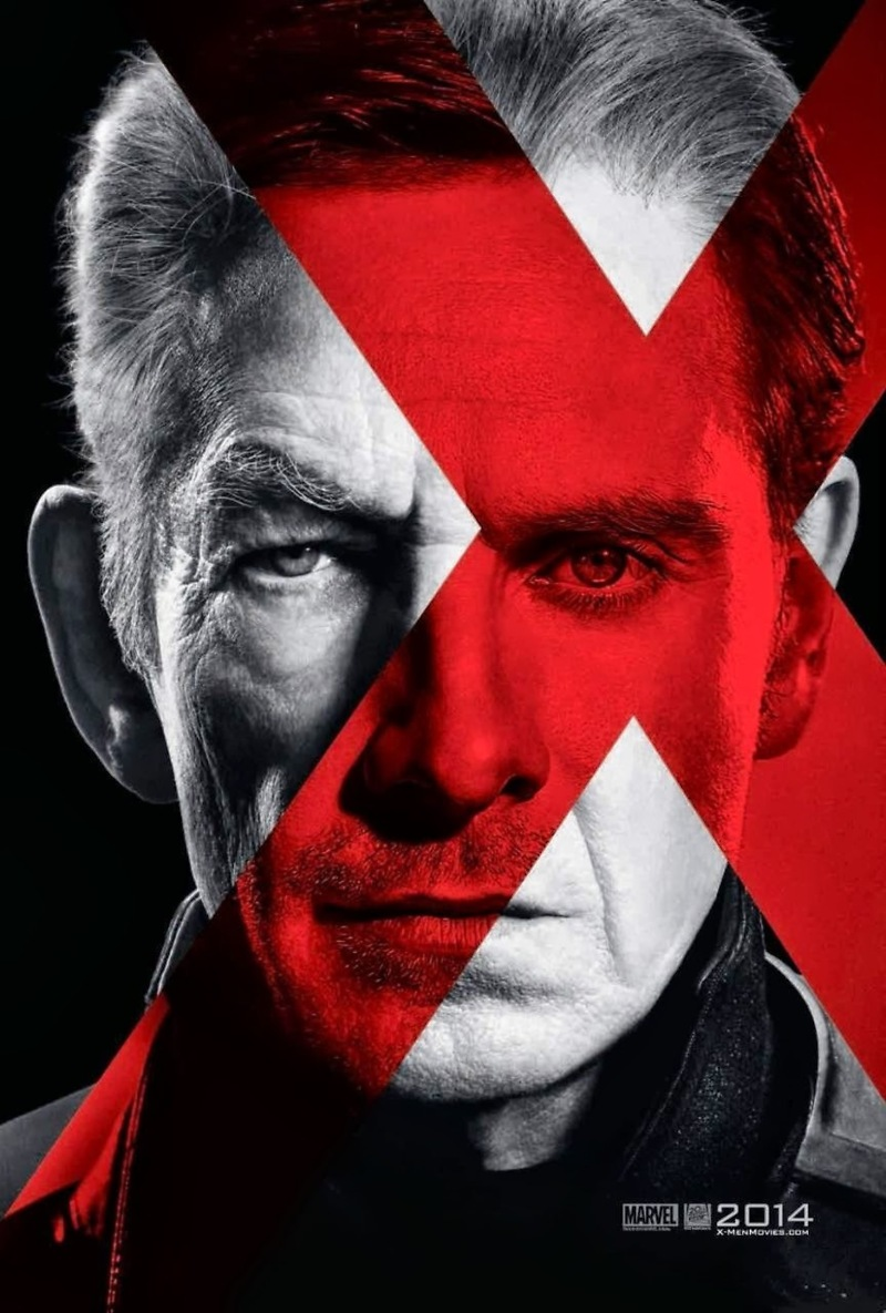 X-Men: Days of Future Past DVD Release Date October 14, 2014