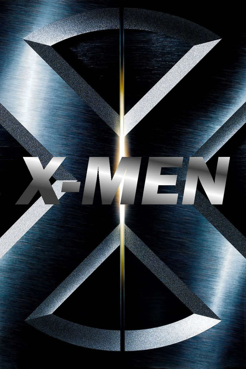 X Men DVD Release Date