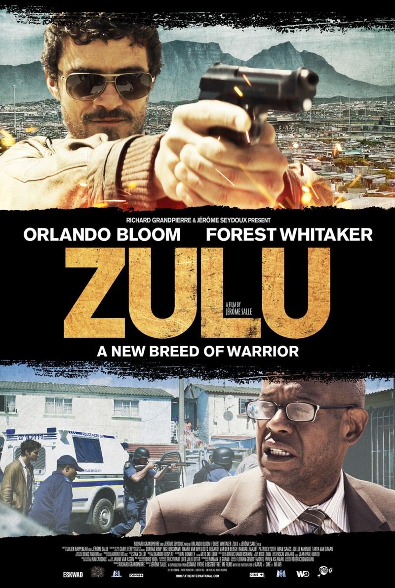 Zulu DVD Release Date Orlando Bloom Imdb